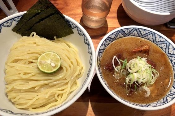 つじ田新橋 (3).JPG