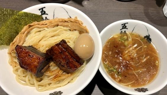 麺屋武蔵五輪洞 (1).JPG