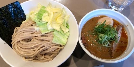 つけ麺五ノ神 (5).JPG