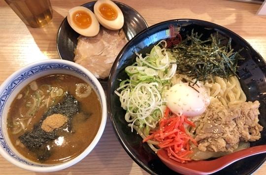 三田製麺虎ノ門 (2).JPG