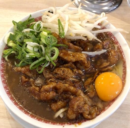 肉汁麺ススム (4).JPG